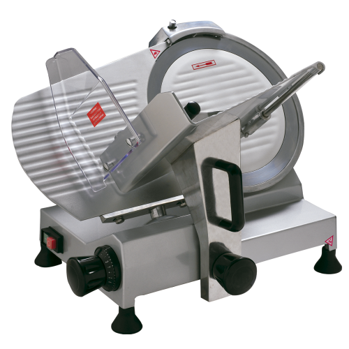 Commercial meat slicer 250