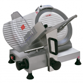 Commercial meat slicer 300
