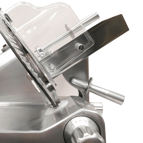 Commercial anodized slicer