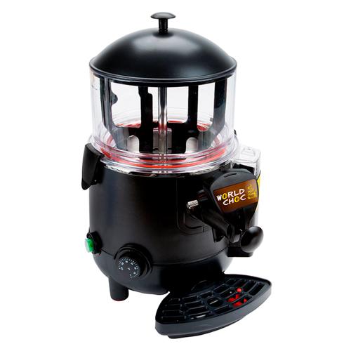 Electric Hot Chocolate Dispenser 5L