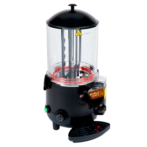 Electric Hot Chocolate Dispenser 10L
