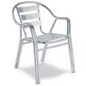 Commercial restaurant chairs