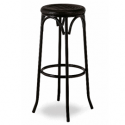 Commercial restaurant stools