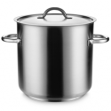 Professional cooking pots