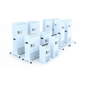 Purificador de aire industrial STERYLIS BASIC