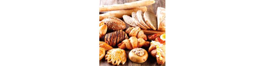 Bread ovens